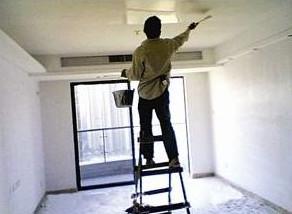 许昌长葛市专业批墙/乳胶漆/钢化涂料/吊顶电话