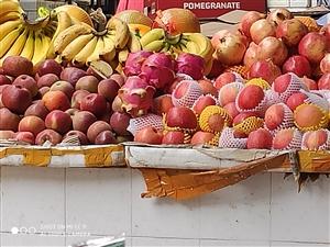 农贸市场水果摊位低价转租