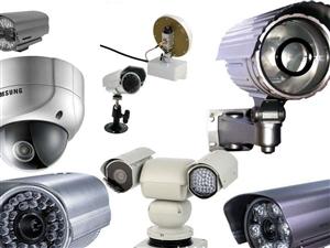 超高清监控系统安装