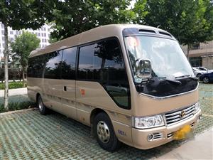 5-55座客車租車包車