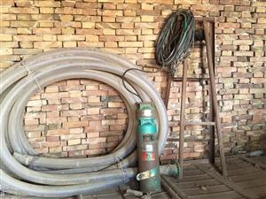 出售井用潛水泵設備