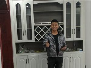承接室内吊顶衣柜酒柜花架一切室内装修