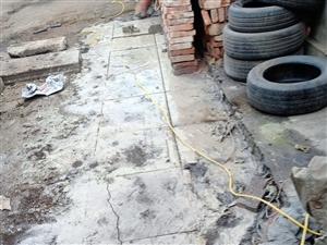 青州专业地面切割水钻打孔改下水道