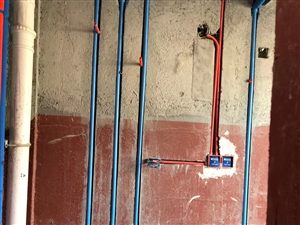 專業改水電,各種家庭水電暖維修