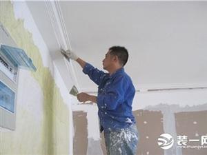 长葛市专业批墙刷漆乳胶漆装修电话