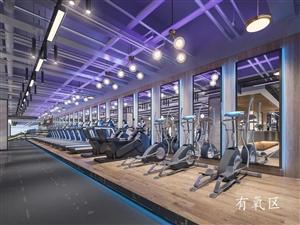 青白江文化体育中心奥来游泳健身创始会员招募