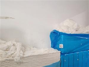 定做新疆棉和旧棉被翻新