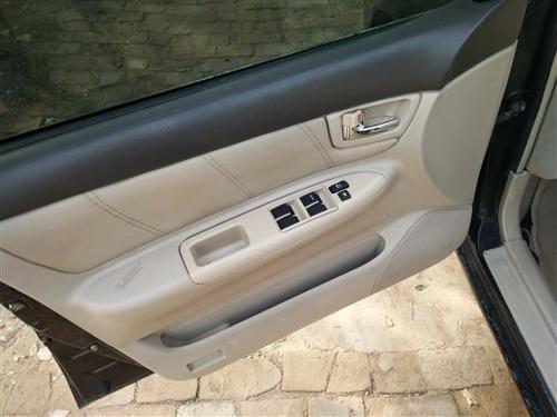10年比亚迪F3三菱发动机皮实耐造 审车保险遥远