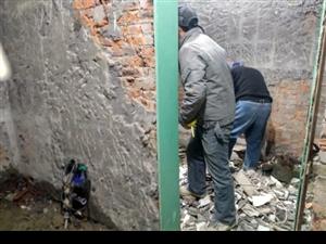 专业拆除砸墙 垃圾清运