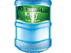 乐百氏桶装纯净水