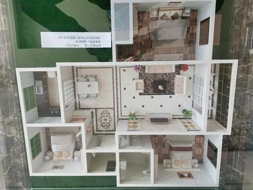 玉门荣鑫城市花园,多种户型供您选择,南北通透两居室三居室,需要买房的欢迎咨询!