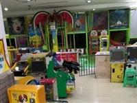 游乐场升级,现低价处理一批儿童摇摇车,游戏机,也可商铺投放合作,即我方出机器,超市管理,共同收益