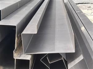 酒泉嘉峪关兴隆通彩钢厂C型钢厂