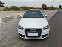 中国限量版 全车进口奥迪A1  13年1.4T双离合 自动高配 两门运动版 6万多公里 车况原车原版...