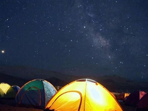 敦煌沙漠露营(特惠价)