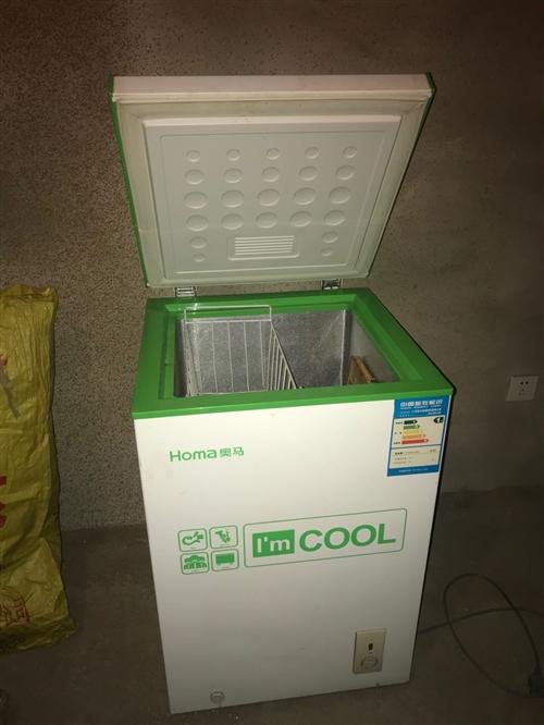二手冰柜300元15140758821