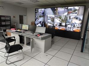 监控安防,智能化维护,光纤熔接,工程安装服务