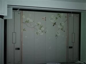墙纸墙布施工