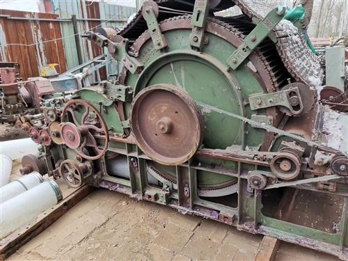 大量收购废铁废旧纺纱纺织设备
