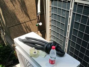 鄱阳空调维修加氟安装