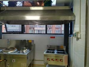 专业厨房排烟系统工程