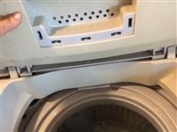 搬家,全自动洗衣机便宜卖,一口价400元,非常好用的
