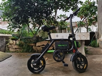 脚踏俩用折叠充电微电车,需要联系13599157451,微信同名