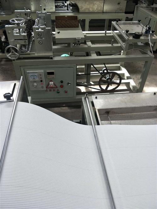 高价求购一台二手小车滤芯纸折纸机、小车折纸尺子。那位老板有闲置的机子可以拿来换钱了。求朋友看到转发,...