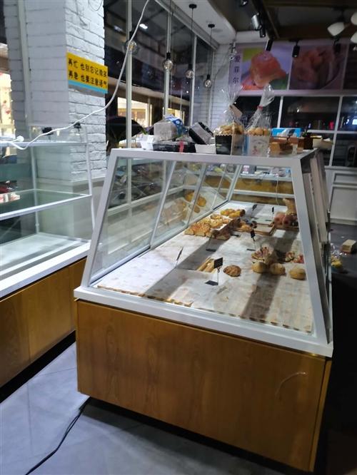 面包店全套设备