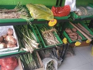 果蔬超市转让