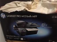 出售**打印复印扫描传真一体机