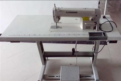 处理4台电动缝纫机,能正常使用,可以家用也可以做床单,衣服等。可以随时看货。
