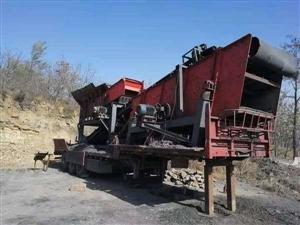 機制砂生產機械