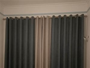 樂居家紡窗簾