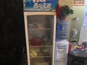 冰箱,功能正常,可看�,自己�砝�,