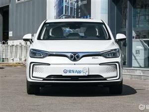 北汽新能源EU5網約車