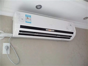 空调安装移机冲氧