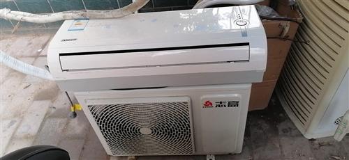 大1.5匹志高变频空调和杨子2匹柜机需要的联系