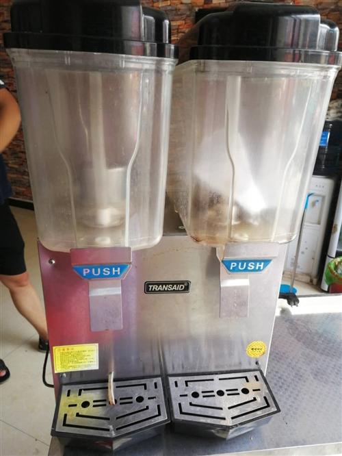 制冷制热饮料机