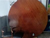 2.2米?2.2米大圆桌