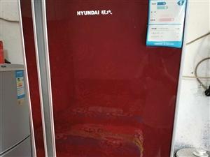 冰箱8.5成新