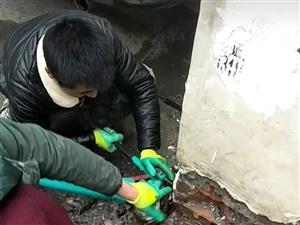 管道维修及水电安装