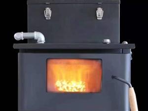 恒瑋蘭炭環保節能爐這個冬天不再寒冷
