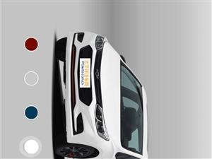 雪佛兰科鲁兹2018款320自动挡