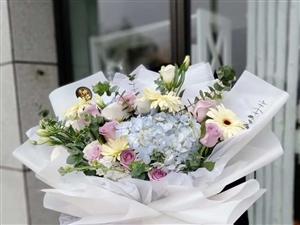 承接各种鲜花、花篮、婚车、节日、婚礼现场不知