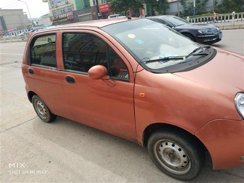 奇瑞QQ3   2011年11月車,無事故,車況良好!現低價出售,有需要的可以電話或微信聯系!價格面...
