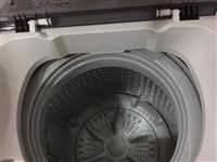 奥克斯6.2kg全自动洗衣机,搬家便宜卖。**是长沙或宁乡可以自己开车过来的。