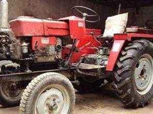 求购四轮农用车
