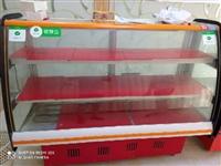 保鮮柜涼菜柜1.5的冰柜2.5的凈煙器**沒怎么用賠錢處理