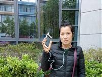 庵东出走49岁柳州女子,已经找到了!